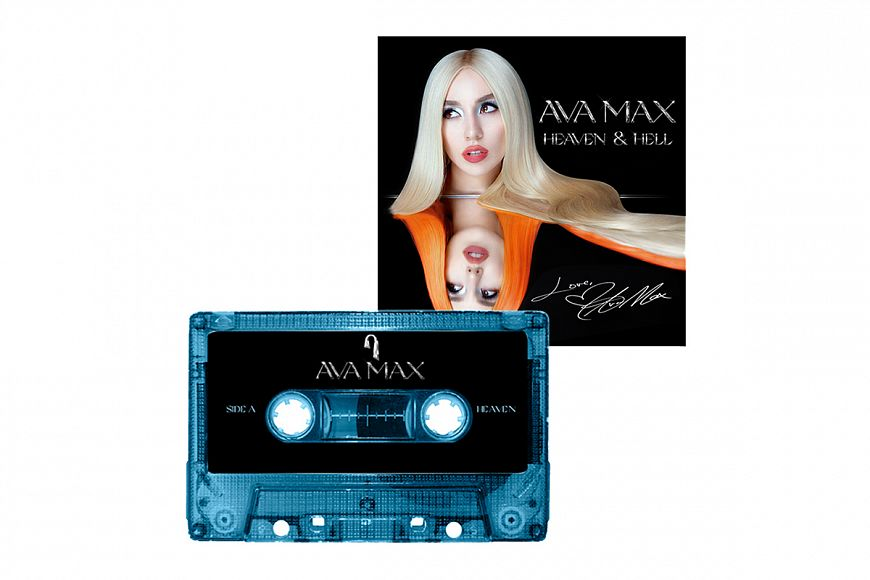 Ava Max «Heaven & Hell»