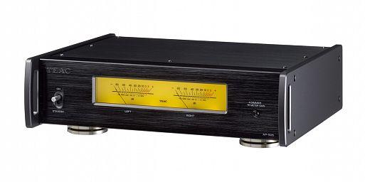 Стереофонический усилитель мощности TEAC AP-505