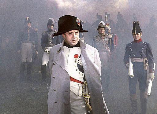 Владислав Стрежельчик – «Война и мир» (1965)