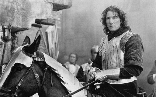 «Первый рыцарь» / First Knight (1995)