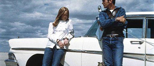 40. Пустоши / Badlands (1973)