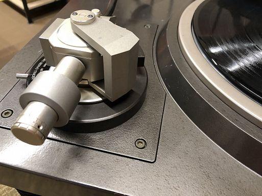 Denon DP-100M