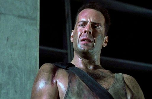 15. Крепкий орешек / Die Hard (1988)