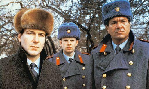 7 западных фильмов про Советский Союз