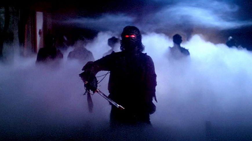 3. Туман / The Fog (1980)