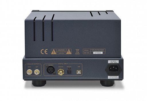 Ламповый ЦАП PrimaLuna EVO 100 Tube DAC