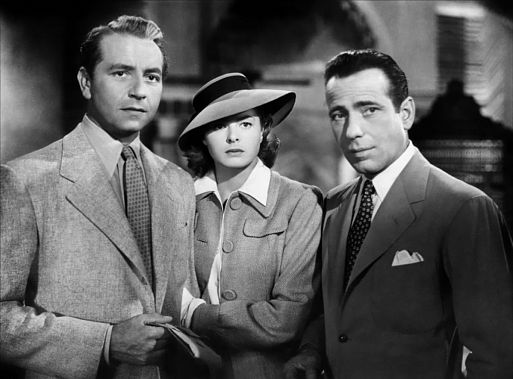 «Касабланка» / Casablanca (1942)