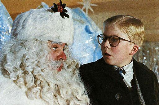 «Рождественская история» / A Christmas Story (1983)