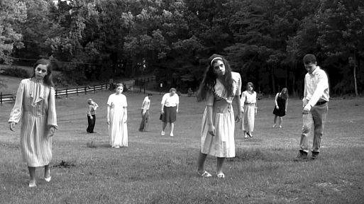 Ночь живых мертвецов / Night of the Living Dead (1968)