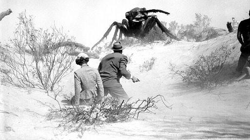 «Они» / Them! (1954)