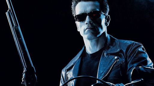 13. Терминатор 2: Судный день / Terminator 2: Judgment Day (1991)