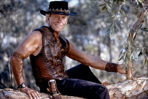 «Данди по прозвищу Крокодил» / Crocodile Dundee (1986)
