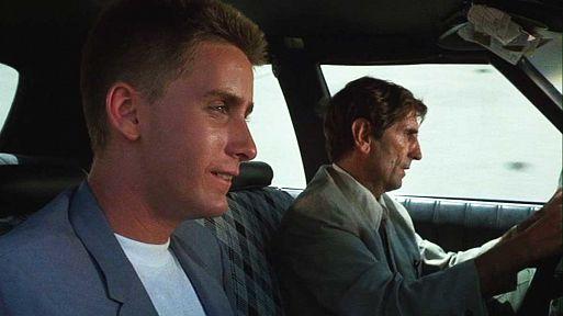 «Конфискатор» / Repo Man (1984)
