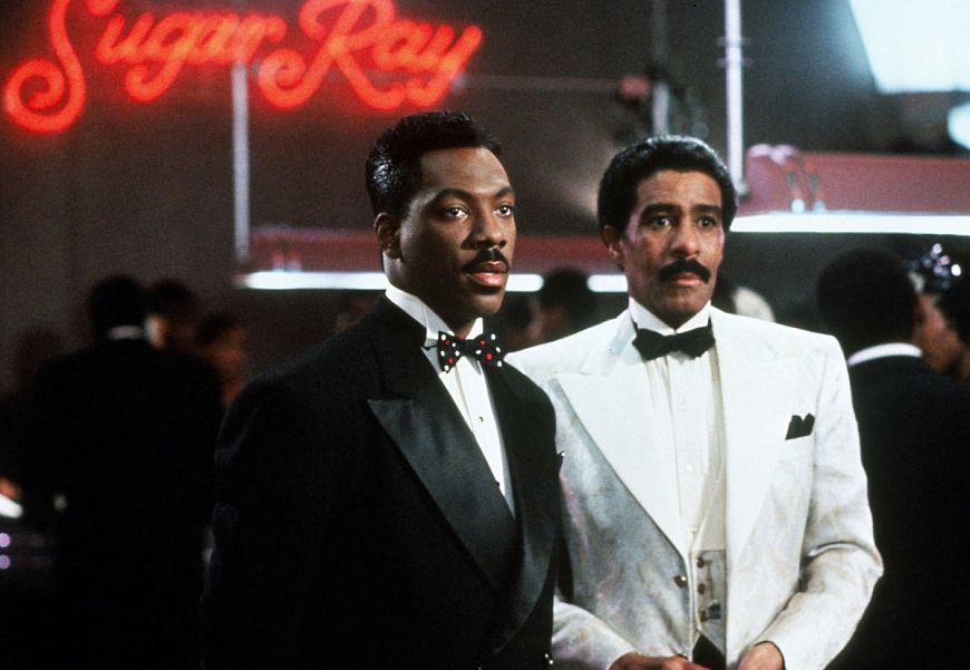 Гарлемские ночи / Harlem Nights (1989)