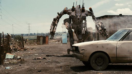 22. Район № 9 / District 9 (2009)