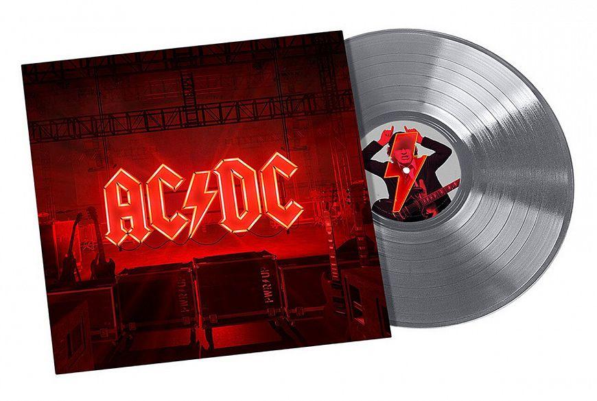 AC/DC «Power Up»