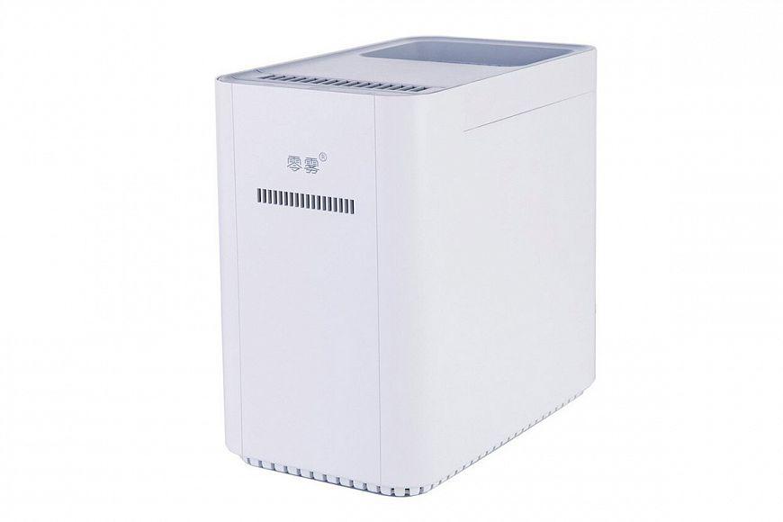 Увлажнитель воздуха Xiaomi Zero Fog Humidifier