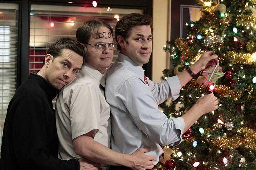 «Офис» / The Office (2005, 9 сезонов)