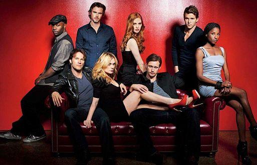 «Настоящая кровь» / True Blood (2008, 7 сезонов)