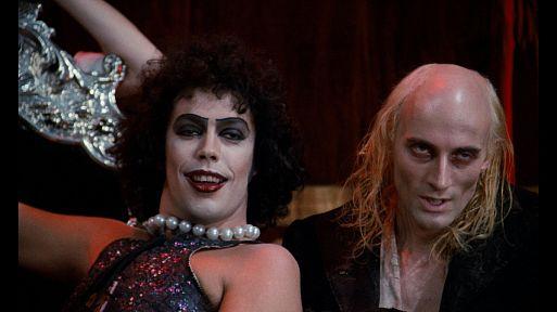 «Шоу ужасов Рокки Хоррора» / The Rocky Horror Picture Show (1975)