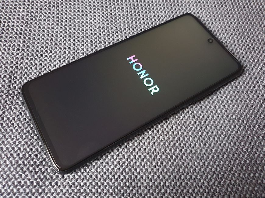 Смартфон HONOR 10X Lite