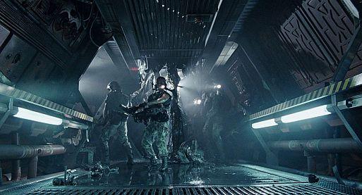 16. Чужие / Aliens (1986)