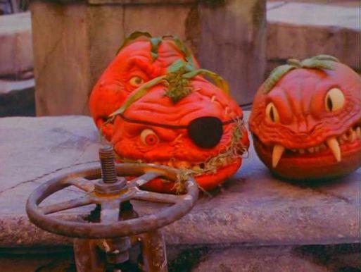 Помидор – «Нападение помидоров-убийц» / Attack of the Killer Tomatoes (1978)