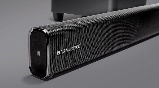 Cambridge Audio TVB2