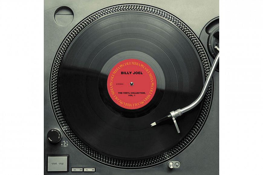 Billy Joel «The Vinyl Collection, Vol. 1»