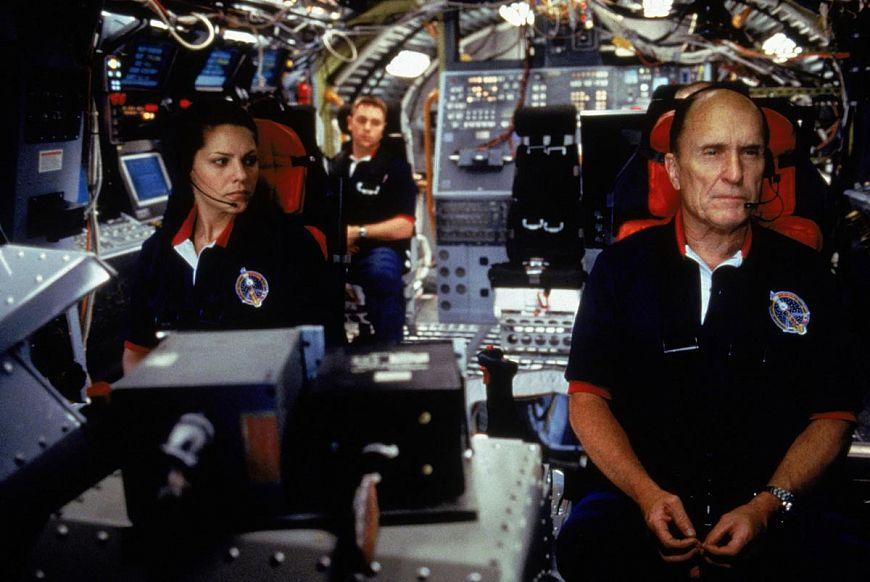 8. Столкновение с бездной / Deep Impact (1998)