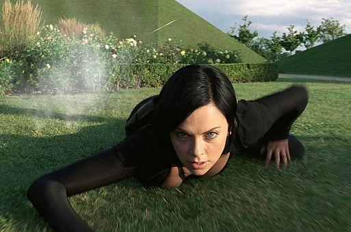 «Эон Флакс» / Æon Flux (2005)