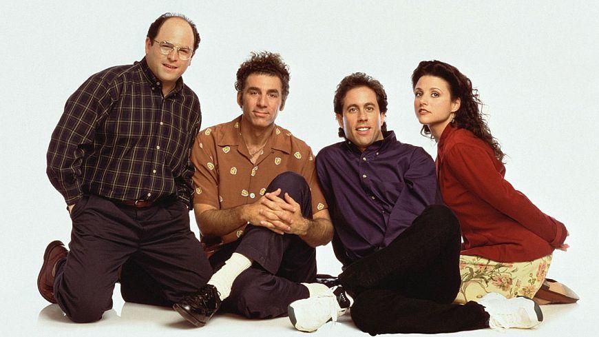 Сайнфелд / Seinfeld (1989-1998)