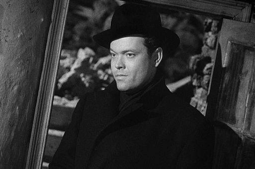 «Третий человек» / The Third Man (1949)
