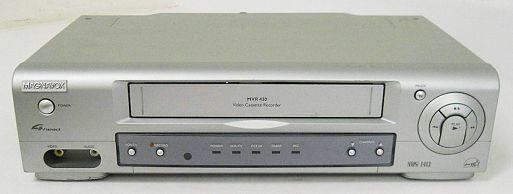 Magnavox Philips MVR430MG21