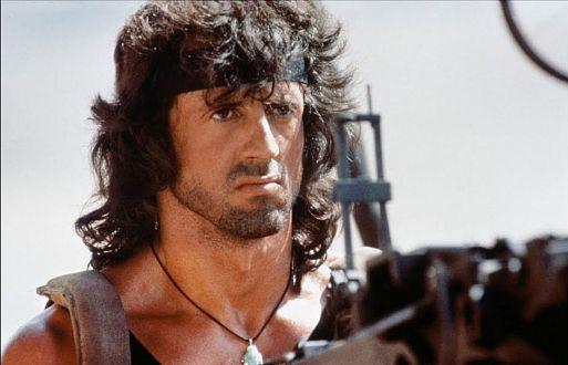 «Рэмбо 3» / Rambo III (1988)