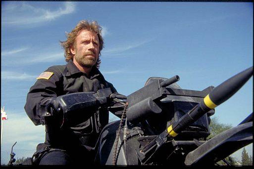 «Отряд «Дельта» / The Delta Force (1986)