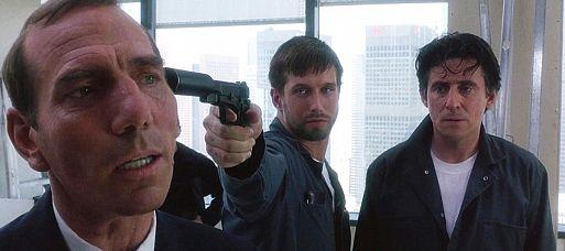«Подозрительные лица» / The Usual Suspects (1995)