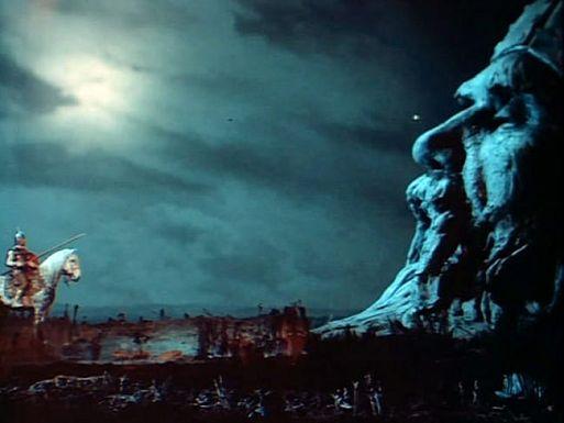 9 монстров советского кино