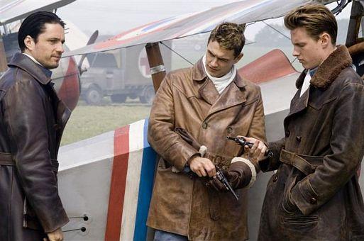 «Эскадрилья Лафайет» / Fly boys (2006)