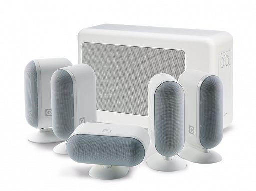 Акустические системы Q Acoustics 7000i 5.1 Slim