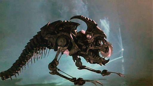 17. Крикуны / Screamers (1995)