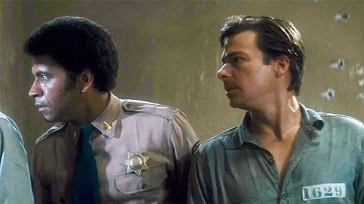 «Нападение на 13-й участок» / Assault on Precinct 13 (1976)