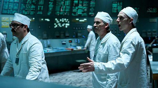 «Чернобыль» (2019)