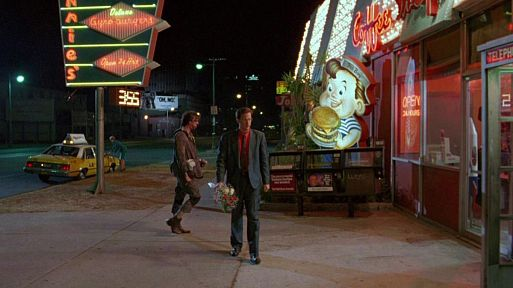 «Волшебная миля» / Miracle Mile (1988)