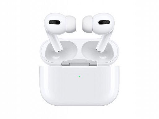 8. Беспроводные наушники Apple AirPods Pro