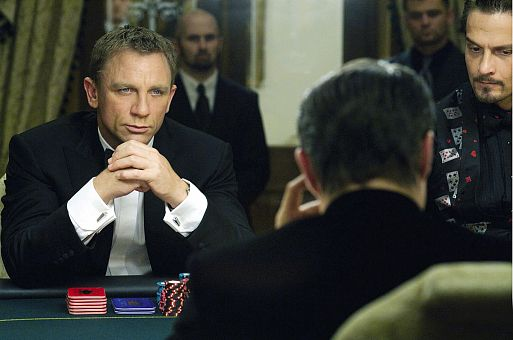Казино «Рояль» / Casino Royale (2006)