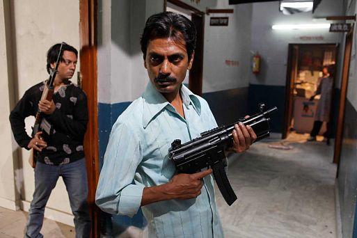 «Банды Вассейпура» / Gangs of Wasseypur (2012)