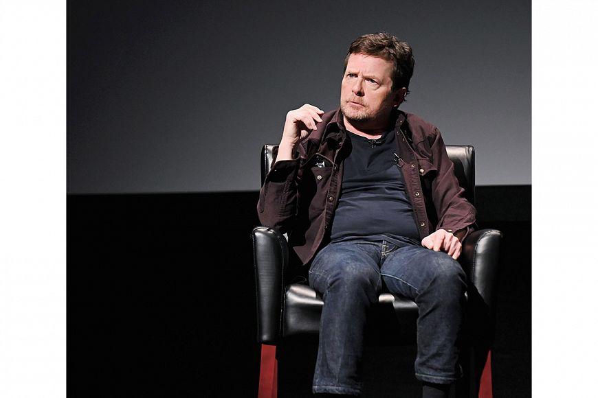 Майкл Джей Фокс (Michael J. Fox), Марти Макфлай