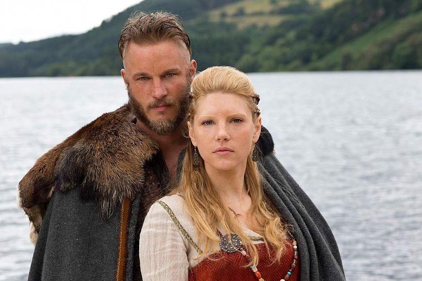 4. Викинги / Vikings (2013)