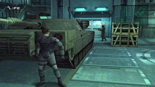 Metal Gear Solid (1998)